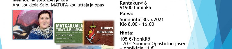 2021.05.30 MATUPA-KOULUTUS PP